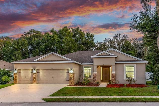 623 Meadow Sage Drive, Deland, FL 32724 (MLS #V4910096) :: Zarghami Group