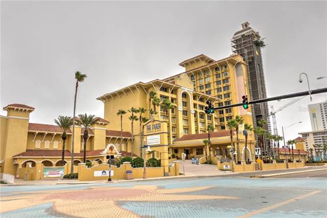 600 N Atlantic Avenue #530, Daytona Beach, FL 32118 (MLS #V4910099) :: 54 Realty