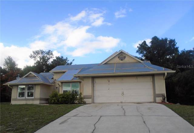 1377 Rural Hall Street, Deltona, FL 32725 (MLS #V4910109) :: GO Realty