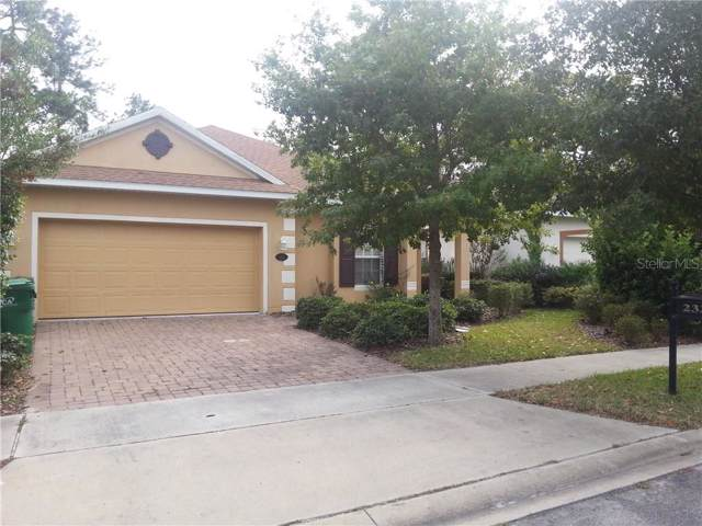 233 Asterbrooke Drive, Deland, FL 32724 (MLS #V4910125) :: The Brenda Wade Team