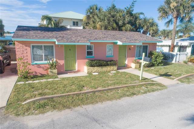 411 Esther Street, New Smyrna Beach, FL 32169 (MLS #V4910129) :: 54 Realty