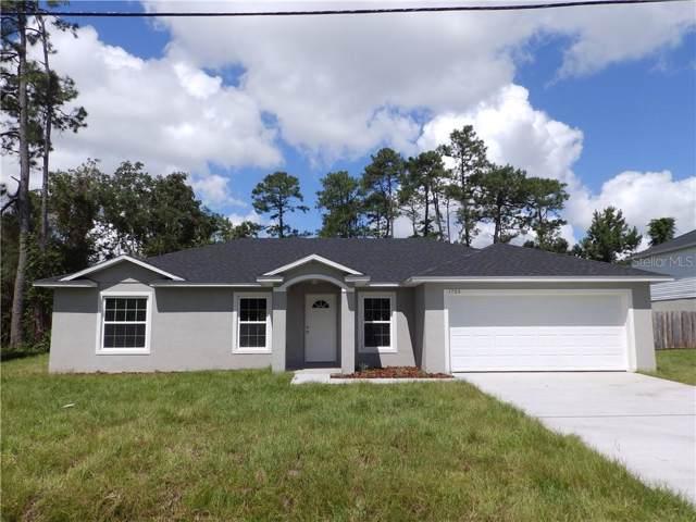 389 Cordova Avenue, De Leon Springs, FL 32130 (MLS #V4910142) :: Keller Williams Realty Peace River Partners
