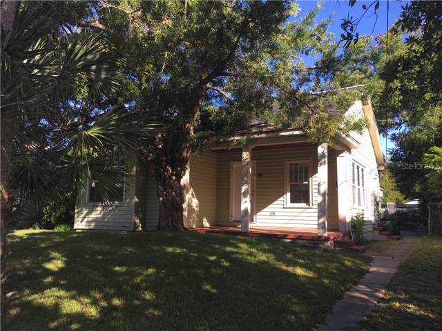 321 Braddock Avenue, Daytona Beach, FL 32118 (MLS #V4910146) :: 54 Realty