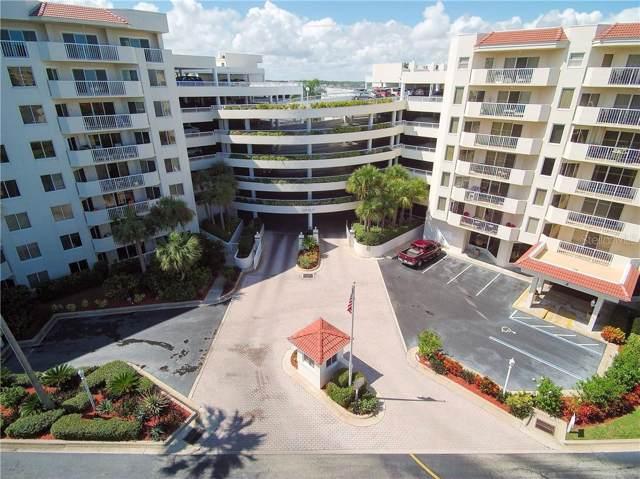 3 Oceans West Boulevard 1C7, Daytona Beach Shores, FL 32118 (MLS #V4910148) :: 54 Realty