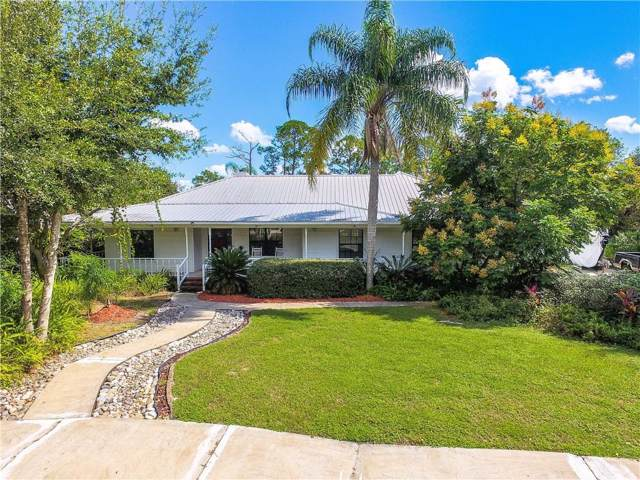 1877 Coble Drive, Deltona, FL 32738 (MLS #V4910152) :: Griffin Group