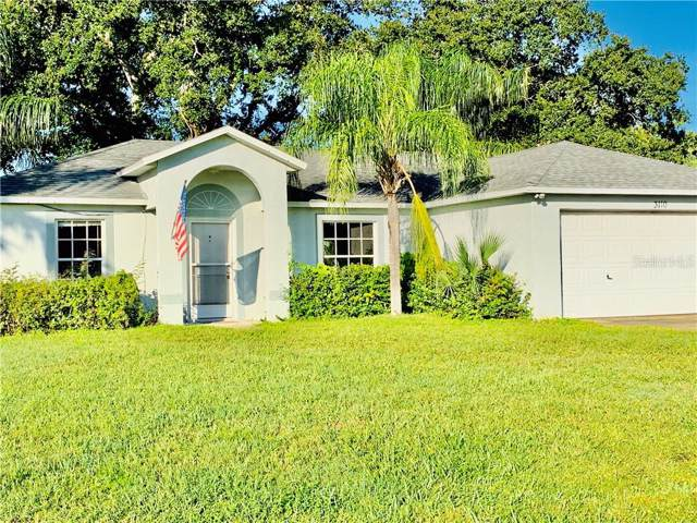 Address Not Published, Edgewater, FL 32141 (MLS #V4910154) :: Florida Life Real Estate Group