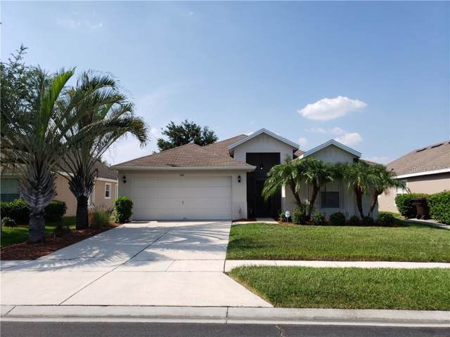 2811 Alton Drive, Kissimmee, FL 34741 (MLS #V4910155) :: Griffin Group