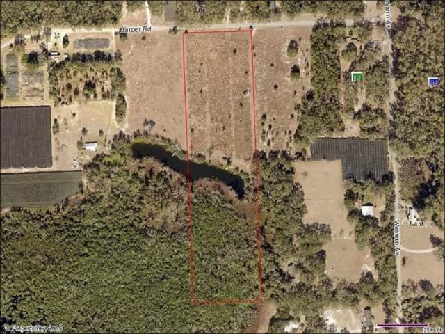 Harper Road, Pierson, FL 32180 (MLS #V4910159) :: CENTURY 21 OneBlue