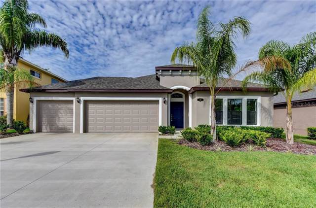 148 Red Maple Burl Circle, Debary, FL 32713 (MLS #V4910161) :: Baird Realty Group