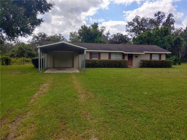 1629 Reynolds Road, De Leon Springs, FL 32130 (MLS #V4910165) :: The Duncan Duo Team