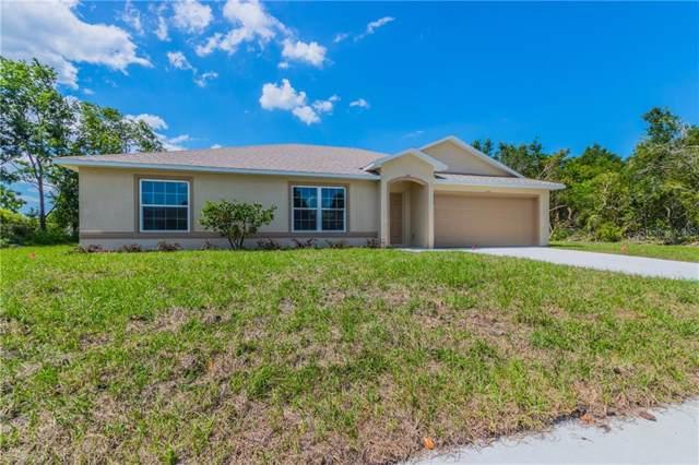 1265 Bailey Avenue, Deltona, FL 32725 (MLS #V4910171) :: Premium Properties Real Estate Services