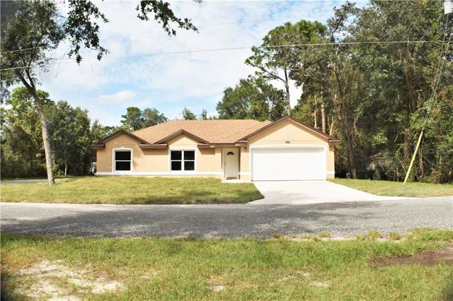 1691 19TH Street, Orange City, FL 32763 (MLS #V4910173) :: The A Team of Charles Rutenberg Realty