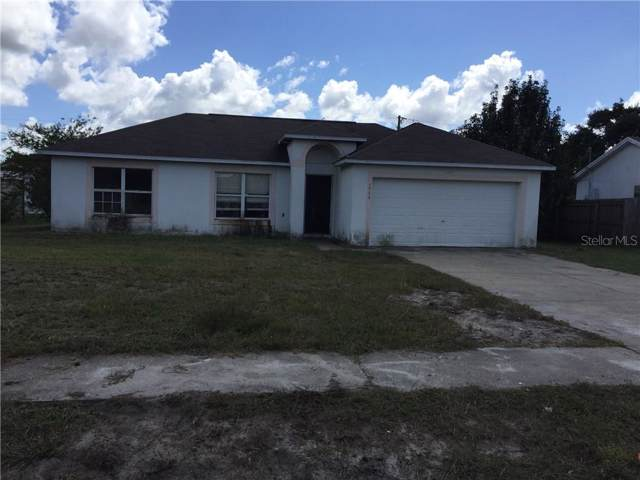 1525 Bonview Avenue, Deltona, FL 32738 (MLS #V4910174) :: Bustamante Real Estate