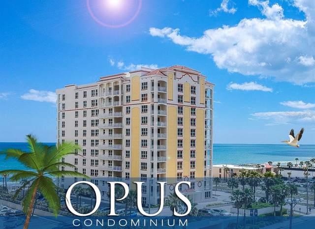 2071 S Atlantic Avenue #1002, Daytona Beach Shores, FL 32118 (MLS #V4910175) :: 54 Realty