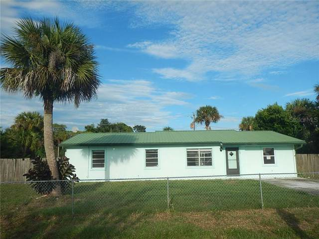 1805 Date Palm Drive, Edgewater, FL 32132 (MLS #V4910177) :: 54 Realty