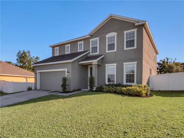 1907 Sanderlin Point Loop, Apopka, FL 32703 (MLS #V4910189) :: Rabell Realty Group
