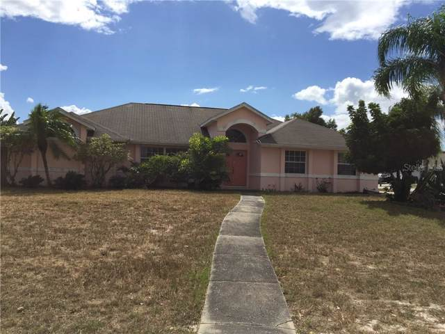 843 Selby Street, Deltona, FL 32725 (MLS #V4910195) :: Baird Realty Group