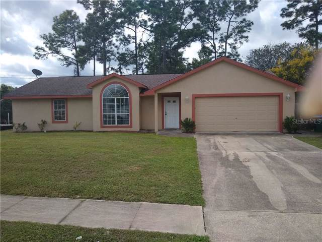 1347 Comerwood Drive, Deltona, FL 32738 (MLS #V4910198) :: Bustamante Real Estate