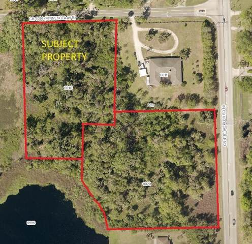 N Minnesota Avenue, Deland, FL 32724 (MLS #V4910209) :: Bustamante Real Estate