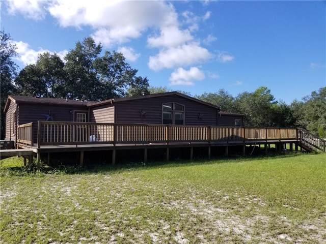 750 Still Road, Pierson, FL 32180 (MLS #V4910210) :: CENTURY 21 OneBlue