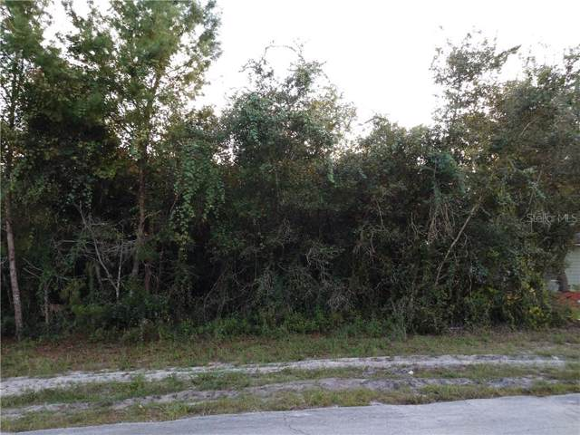 2732 S Elston Drive, Deltona, FL 32738 (MLS #V4910215) :: Bustamante Real Estate