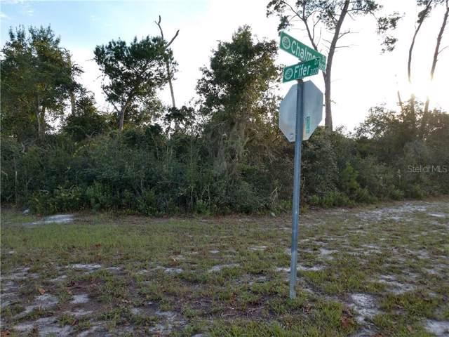 2973 Chalmer Street, Deltona, FL 32738 (MLS #V4910219) :: CENTURY 21 OneBlue