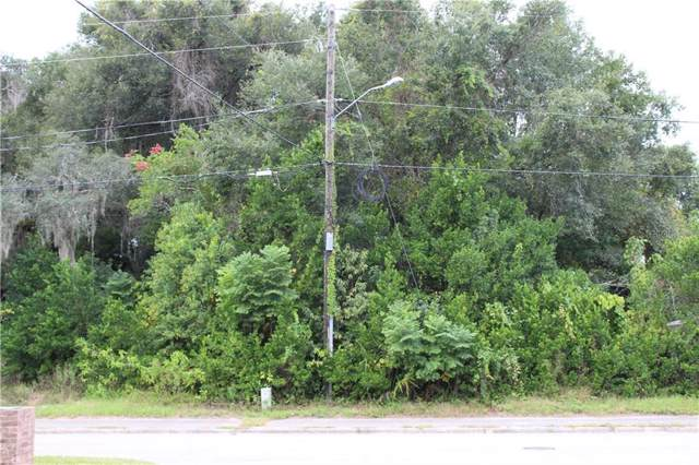 S Adelle Avenue, Deland, FL 32720 (MLS #V4910224) :: Florida Life Real Estate Group