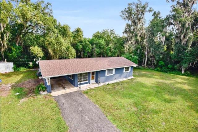 1401 Lakeview Street, Deland, FL 32724 (MLS #V4910226) :: Armel Real Estate