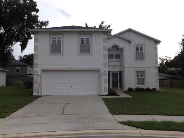 1343 Rolling River Road, Deland, FL 32720 (MLS #V4910227) :: Armel Real Estate
