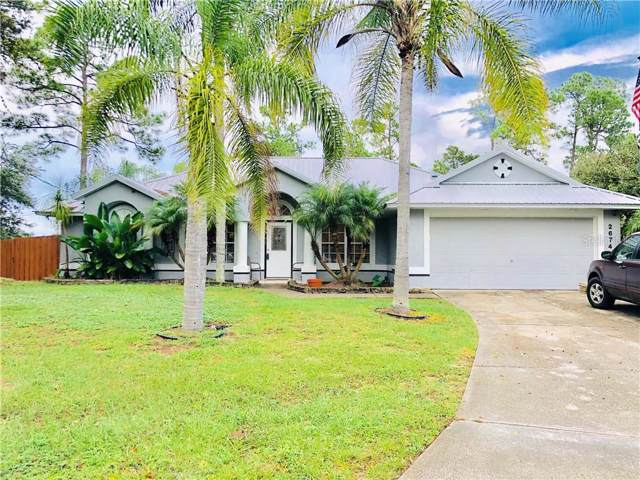 2674 Kingsdale Drive, Deltona, FL 32738 (MLS #V4910232) :: Team TLC | Mihara & Associates