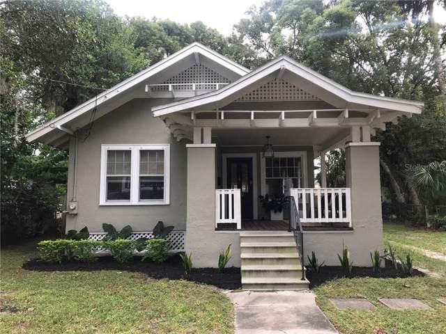 519 N Sans Souci Avenue, Deland, FL 32720 (MLS #V4910234) :: RE/MAX Realtec Group