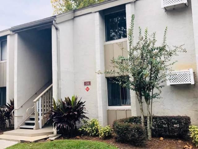134 Springwood Circle H, Longwood, FL 32750 (MLS #V4910239) :: Armel Real Estate