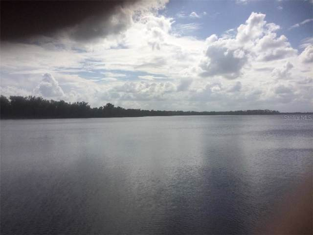 Lake Dias Vista Way, De Leon Springs, FL 32130 (MLS #V4910285) :: The Duncan Duo Team