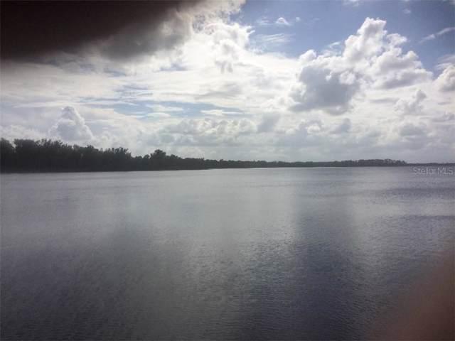 Lake Dias Vista Way, De Leon Springs, FL 32130 (MLS #V4910285) :: 54 Realty