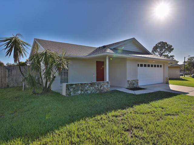 1184 Mapimi Court, Winter Springs, FL 32708 (MLS #V4910304) :: Kendrick Realty Inc