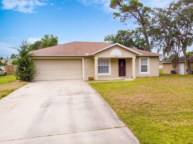 1680 E Normandy Boulevard, Deltona, FL 32725 (MLS #V4910308) :: Premium Properties Real Estate Services