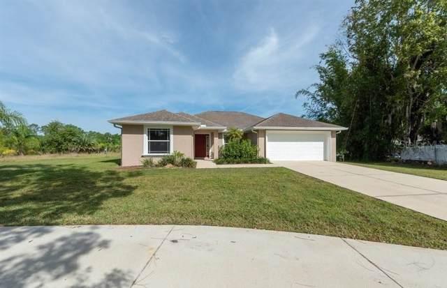 2096 Taylor Road, Port Orange, FL 32128 (MLS #V4910337) :: The Duncan Duo Team