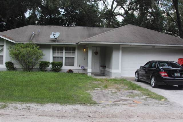 1595 W New York Avenue, Orange City, FL 32763 (MLS #V4910370) :: Premium Properties Real Estate Services