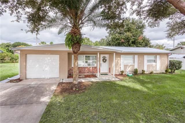 540 Harrison Street, Titusville, FL 32780 (MLS #V4910371) :: The Robertson Real Estate Group