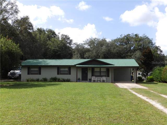 1508 Murphy Road, Pierson, FL 32180 (MLS #V4910393) :: The Duncan Duo Team
