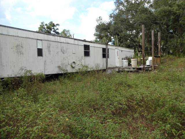 5810 Johnson Lake Road, De Leon Springs, FL 32130 (MLS #V4910397) :: 54 Realty