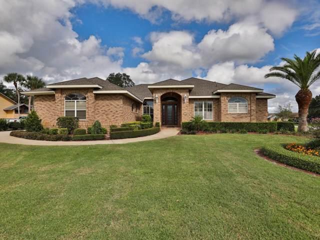 580 Bernasek Drive, Debary, FL 32713 (MLS #V4910414) :: GO Realty