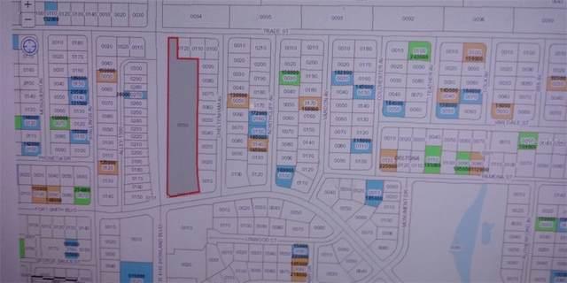 00 Howland Boulevard, Deltona, FL 32738 (MLS #V4910416) :: Lovitch Group, LLC
