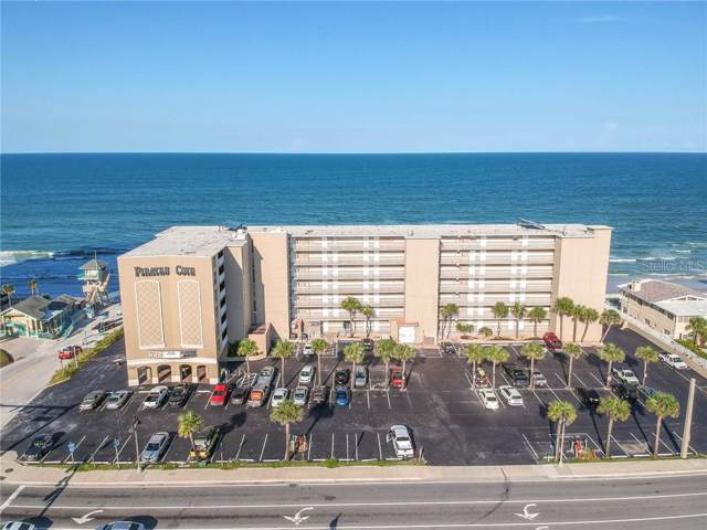 3501 S Atlantic Avenue #4030, Daytona Beach Shores, FL 32118 (MLS #V4910473) :: The Figueroa Team