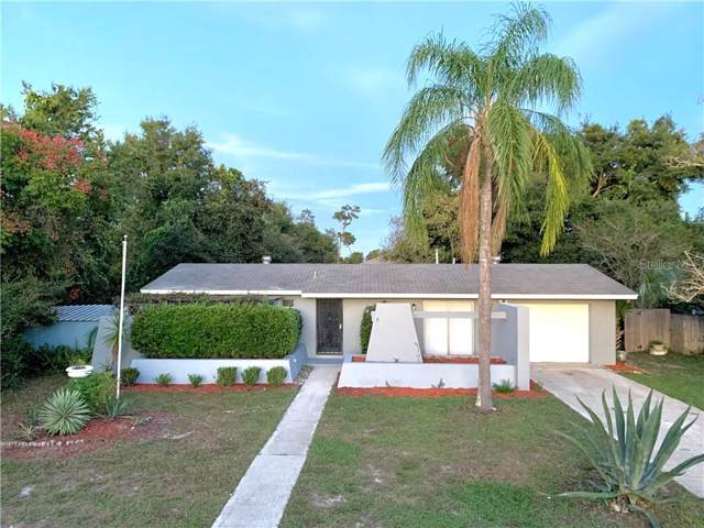 2485 Kimberly Drive, Deltona, FL 32738 (MLS #V4910474) :: Team Bohannon Keller Williams, Tampa Properties