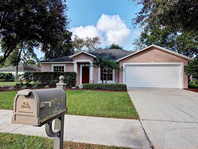 509 Cypress Oak Circle, Deland, FL 32720 (MLS #V4910494) :: 54 Realty