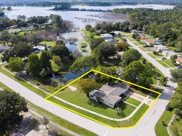 2583 Delaware Road, Deltona, FL 32738 (MLS #V4910498) :: Premium Properties Real Estate Services
