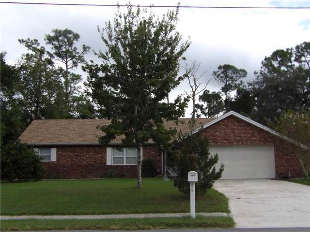 1377 Freeport Drive, Deltona, FL 32725 (MLS #V4910509) :: Premium Properties Real Estate Services