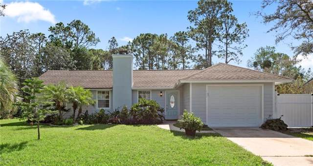 Address Not Published, Palm Coast, FL 32137 (MLS #V4910525) :: 54 Realty