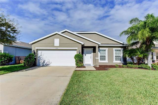 Address Not Published, Port Orange, FL 32128 (MLS #V4910526) :: The Duncan Duo Team